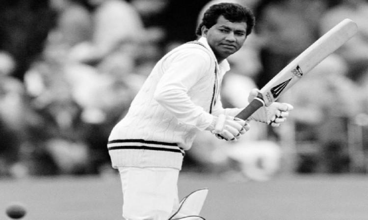 Biography Of The West Indian Legendary Batsman Alvin Kallicharan