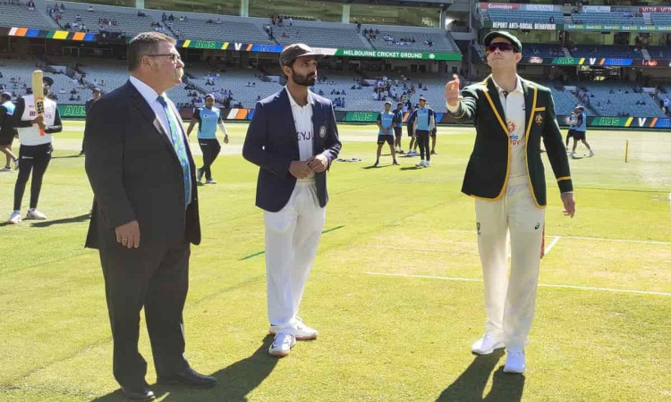 Boxing Day Test Team India's 100th match vs Australia