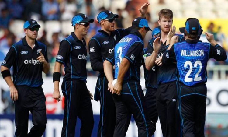 Corey Anderson may well represent the United States of America cricket team
