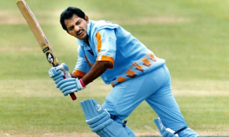 Cricket Journey of Legend Batsman Mohammad Azharuddin
