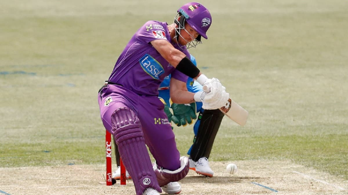 BBL 10: D'Arcy Short Quickfire Fifty Helped Hobart Hurricanes To Beat Adelaide Strikers By 11 runs