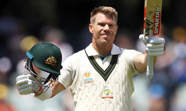 ऑस्ट्रेलिया को डबल झटका, पुकोवस्की के बाद डेविड वॉर्नर भारत के खिलाफ दूसरे टेस्ट से हो सकते हैं बाहर