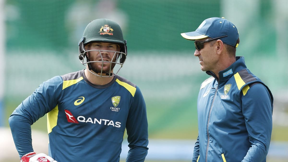 IND vs AUS: This Australian Veteran Is Likely To Replace David Warner As Opener, Says Coach Justin L
