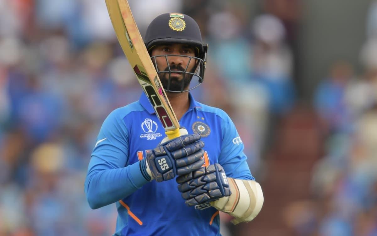 Dinesh Karthik to lead Tamil Nadu in Syed Mushtaq Ali T20 Trophy
