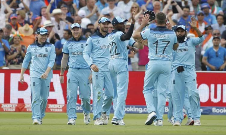 वनडे सीरीज रद्द होने के बाद इंग्लैंड के खिलाड़ियो का कोरोना टेस्ट निगेटिव