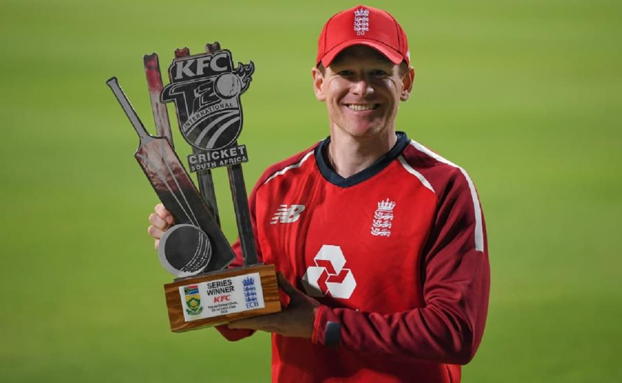 England now No 1 ranked team in T20Is, India at 3