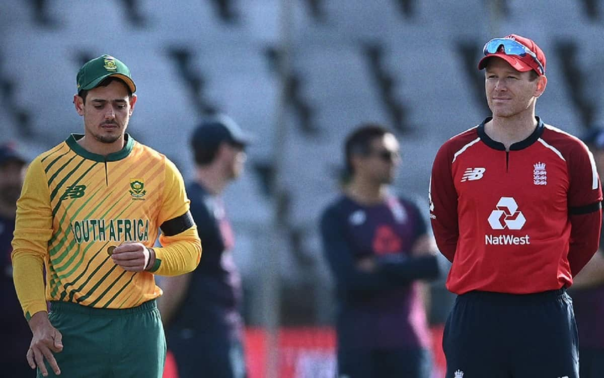 england vs south africa 1st odi called off after one player get covid-19 positive