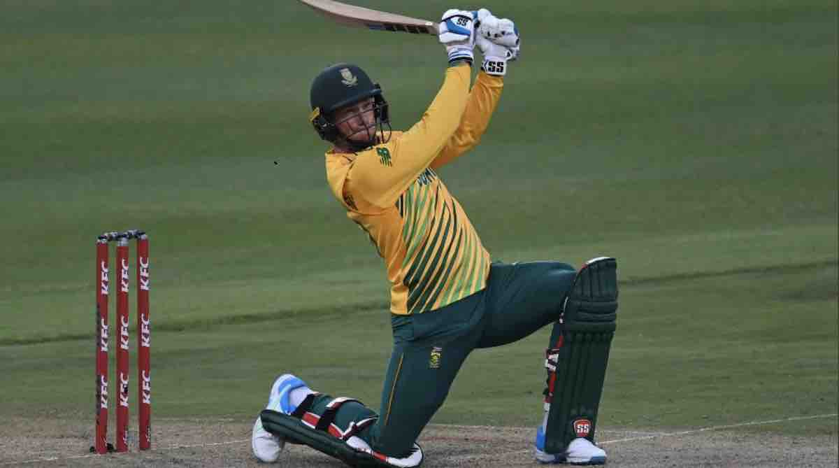 England vs South Africa 3rd T20I