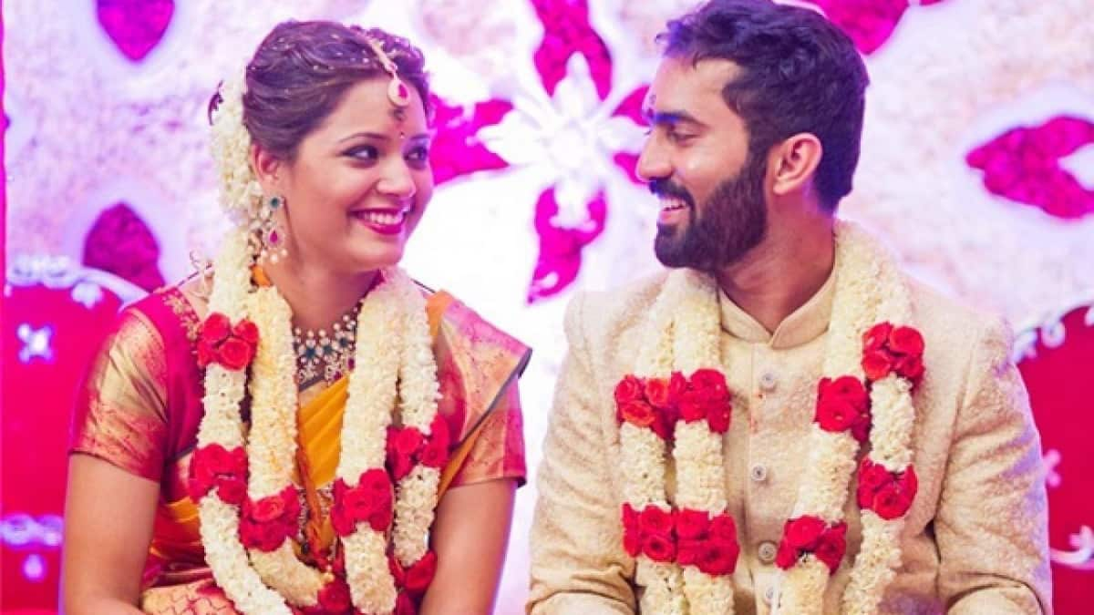 Famous Indian Cricketers Who Married twice