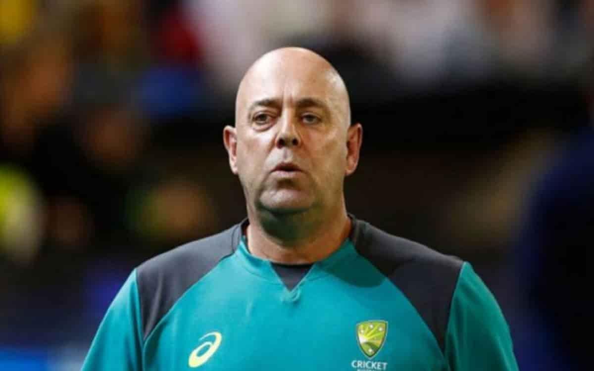 Darren Lehmann believes flat MCG pitch will suit Team India