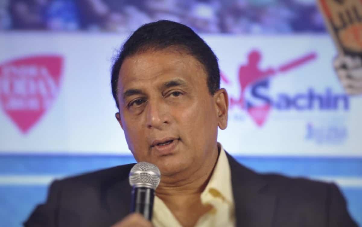 Steve Smith dismissal shows futility of Umpires Call in DRS says Sunil Gavaskar