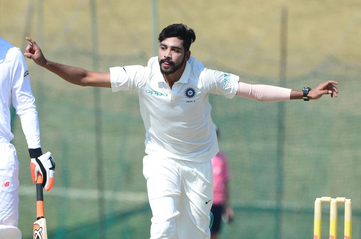 AUS vs IND: From Domestic Cricket To Test Debut, Here Is The Inspirational Journey Of Mohammed Siraj