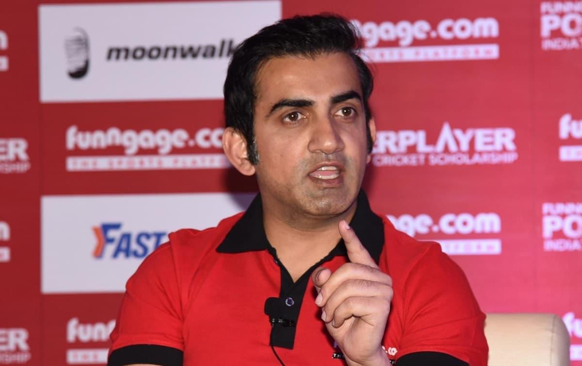 हार्दिक पाड्या के फैन बने पूर्व भारतीय बल्लेबाज गौतम गंभीर, धोनी और युवराज से कर दी तुलना