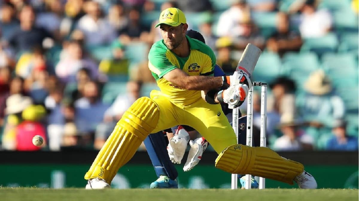 India Tour of Australia