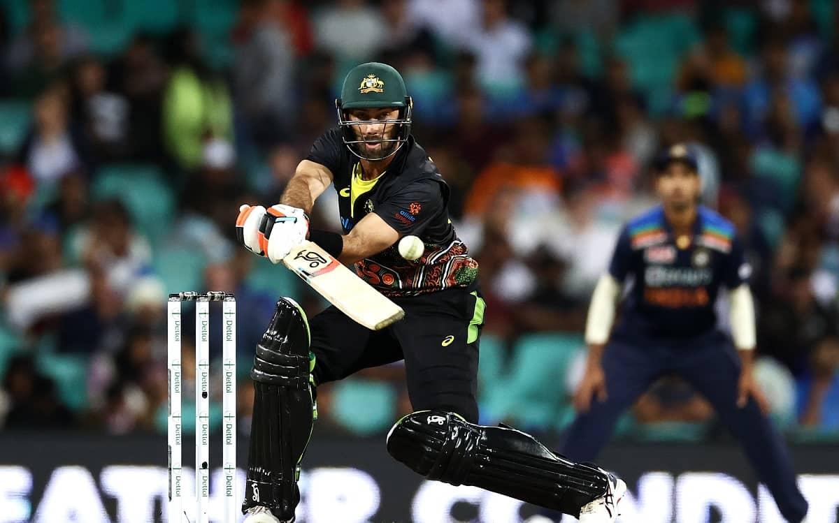 IND vs AUS 3rd T20I