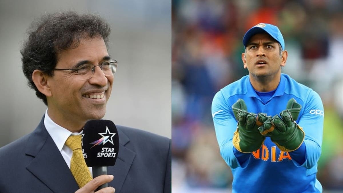Harsha Bhogle Picks his T20 XI of the Decade, named Dhoni as captain