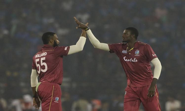पोलार्ड, होल्डर, पूरण सहित वेस्टइंडीज के 12 बड़े खिलाड़ियों ने बांग्लादेश दौरे से अपना नाम लिया वापस,