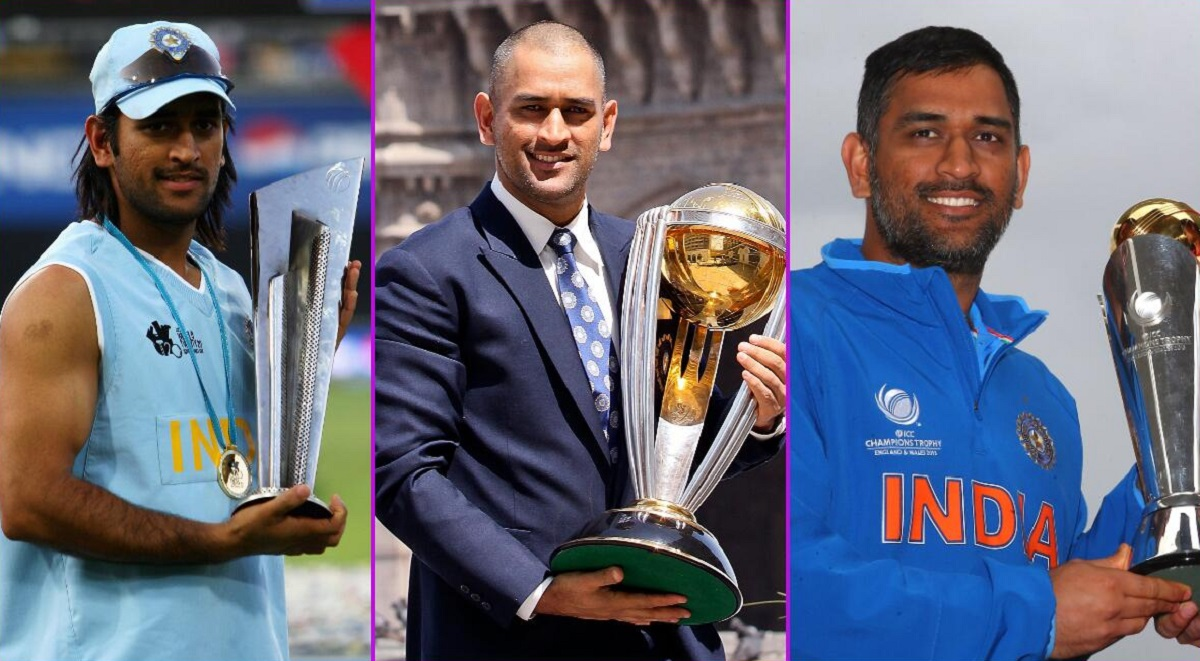 I, Zaheer, Harbhajan, Sehwag - none of us thought MS Dhoni could captain India the way he did, revea