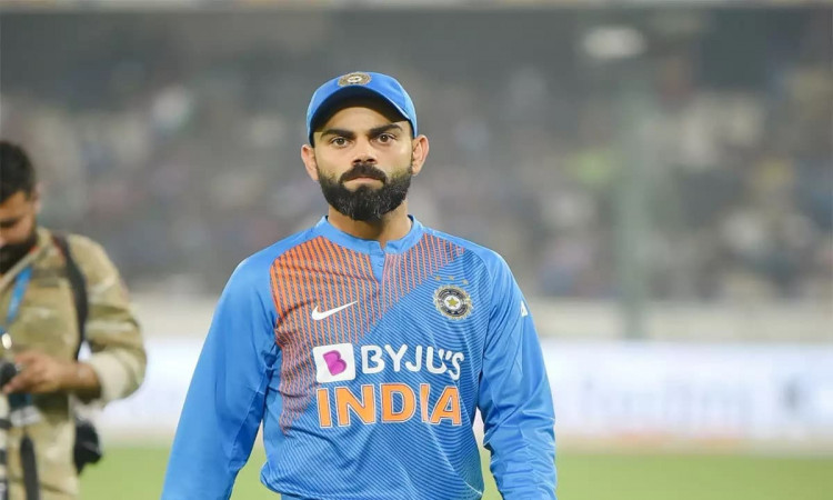 I thought my career will be over after 2009 Champions trophy: Virat Kohli