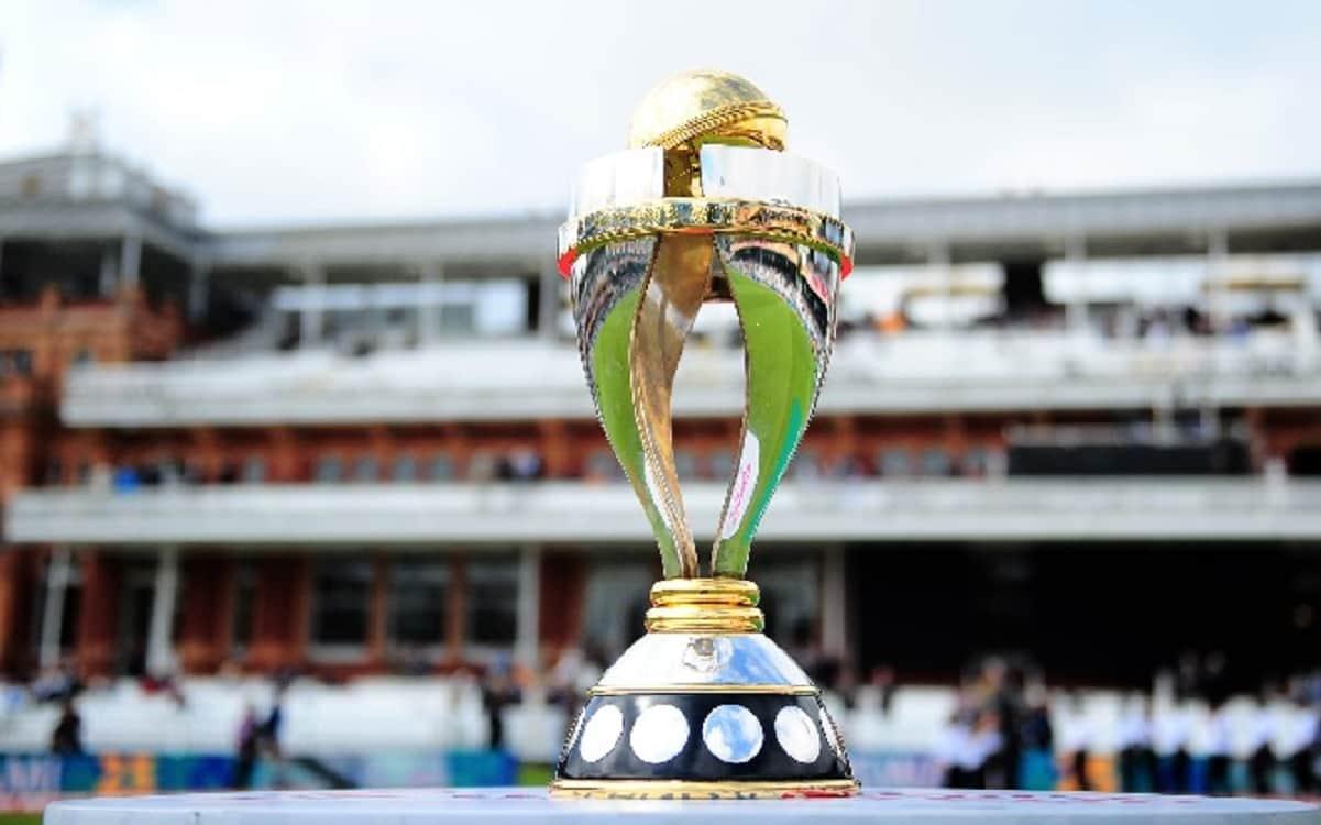 ICC महिला वर्ल्ड कप 2022 का शेड्यूल जारी, भारत का पहला मैच क्वालीफायर टीम से