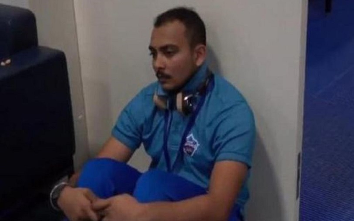 IND v AUS 2020 Prithvi Shaw reacts after ge gets trolled by users in hindi