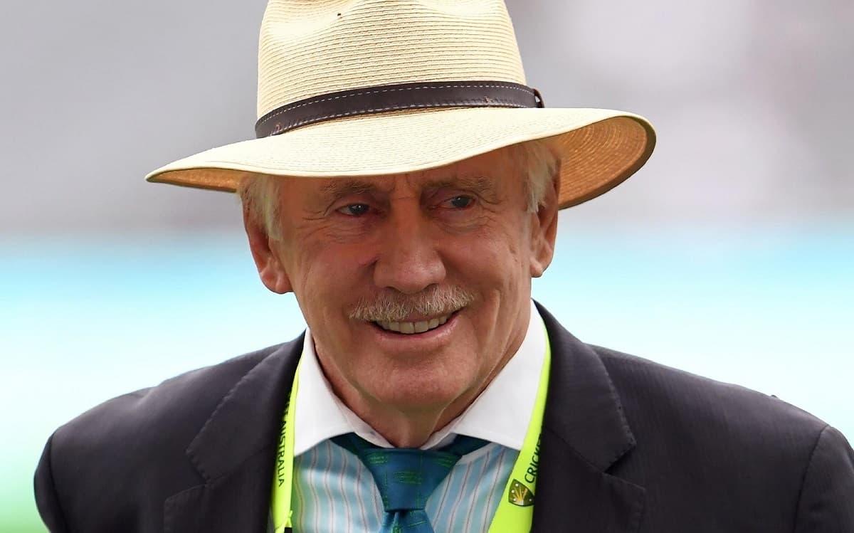 इयान चैपल ने कहा, बायो बबल थकान का सामना करने के लिए भारत को विशाल टीम की जरूरत