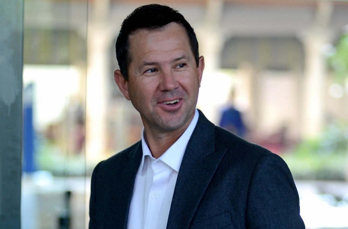 AUS vs IND: India Should be ready for whitewash in Test series, Says Ricky Ponting