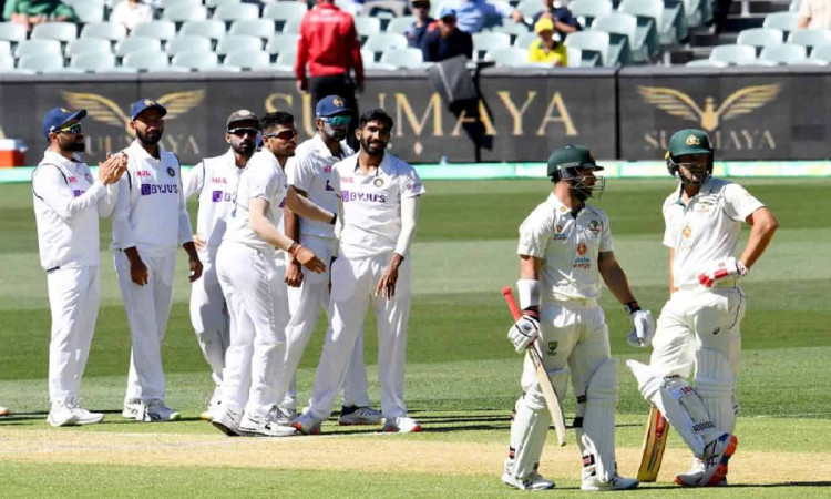 India Playing XI for second test vs Australia at MCG