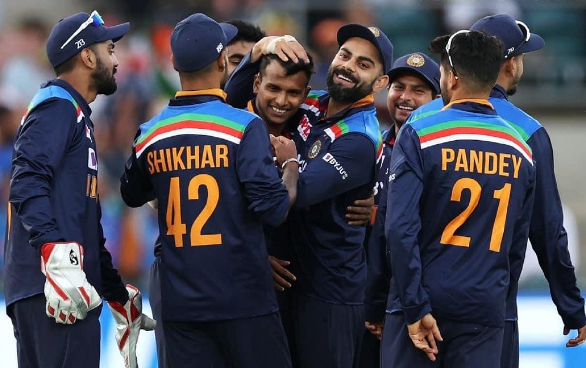 India vs Australia 3rd ODI Stats Highlights