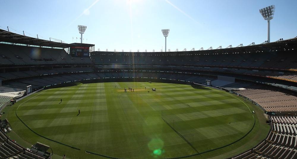 India vs Australia A century of Tests