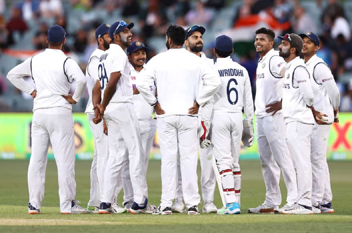 AUS vs IND Adelaide Test: India Take a lead of runs