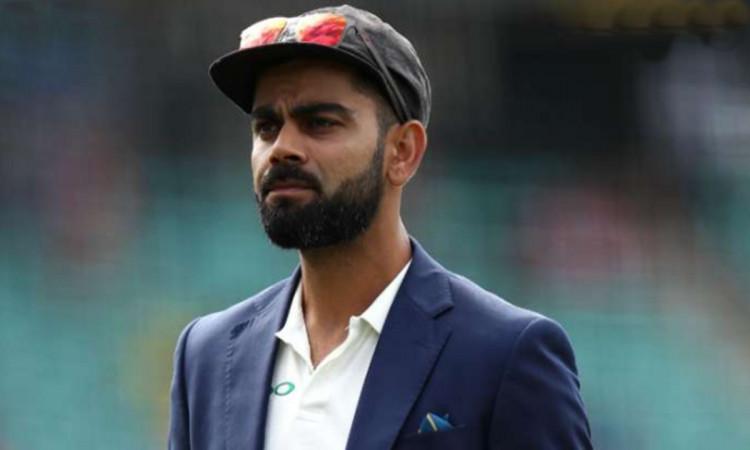 India vs Australia The four year pattern in Virat Kohli captaincy will shock you