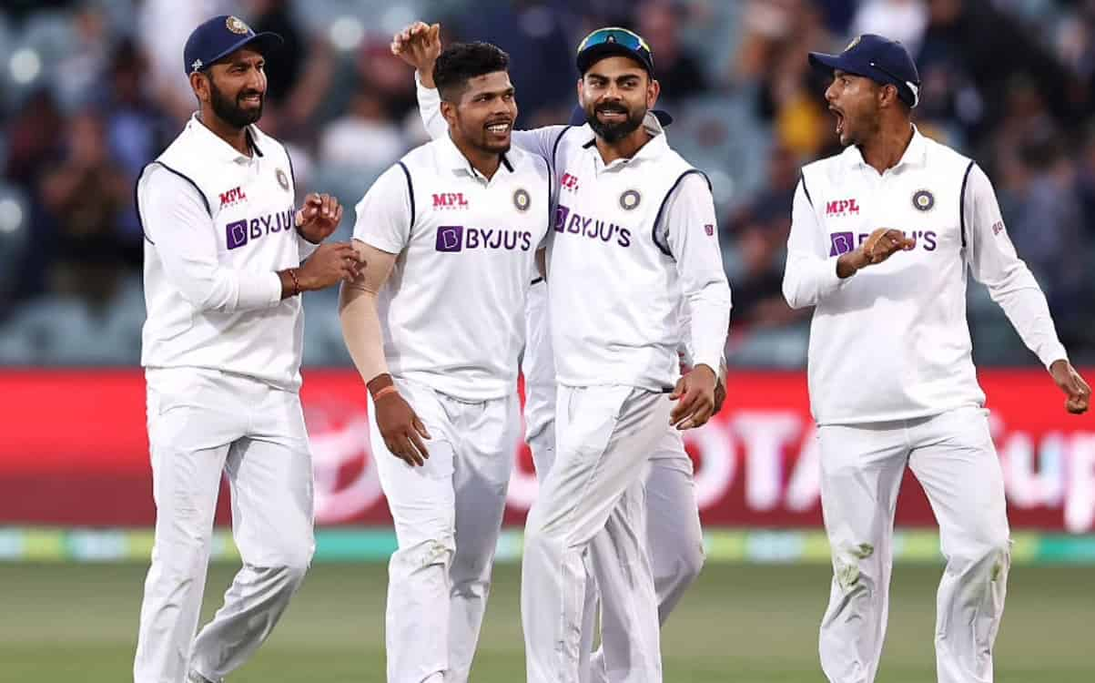Indian bowler Umesh Yadav ruled out of Test series vs Australia