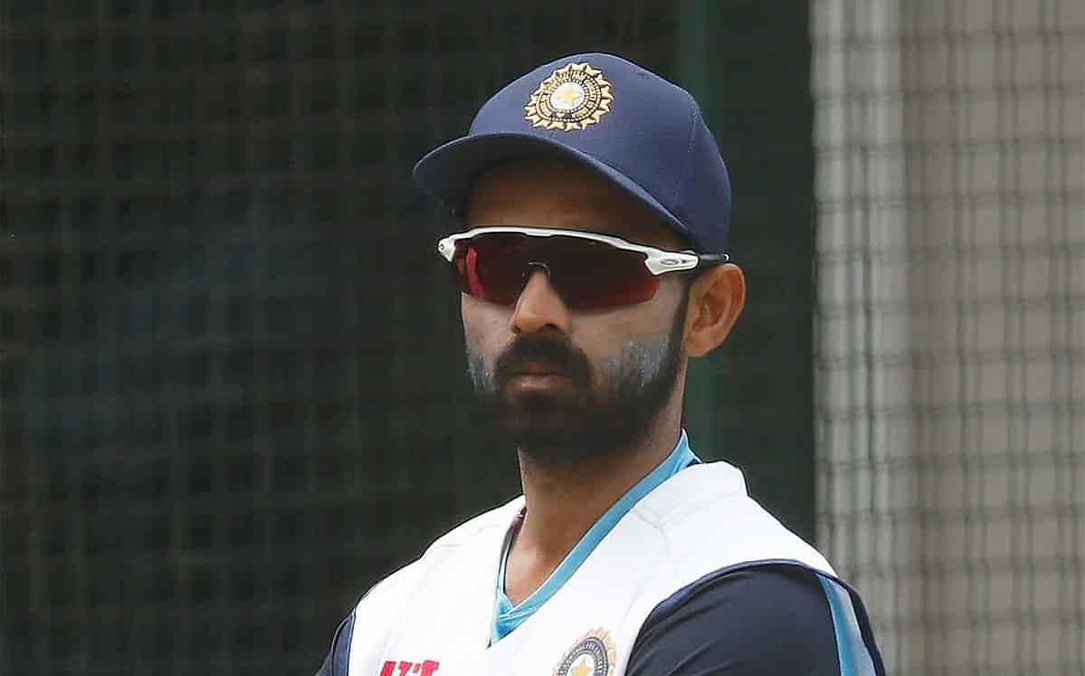 It was just one bad hour in Adelaide says skipper ajinkya Rahane