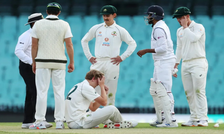 Injury woes continue for australian team watch complete list of players who injured before adelaide