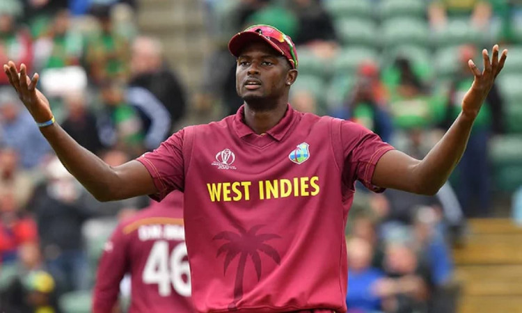 West Indies allrounder Jason Holder signs up with Sydney Sixers for BBL 10