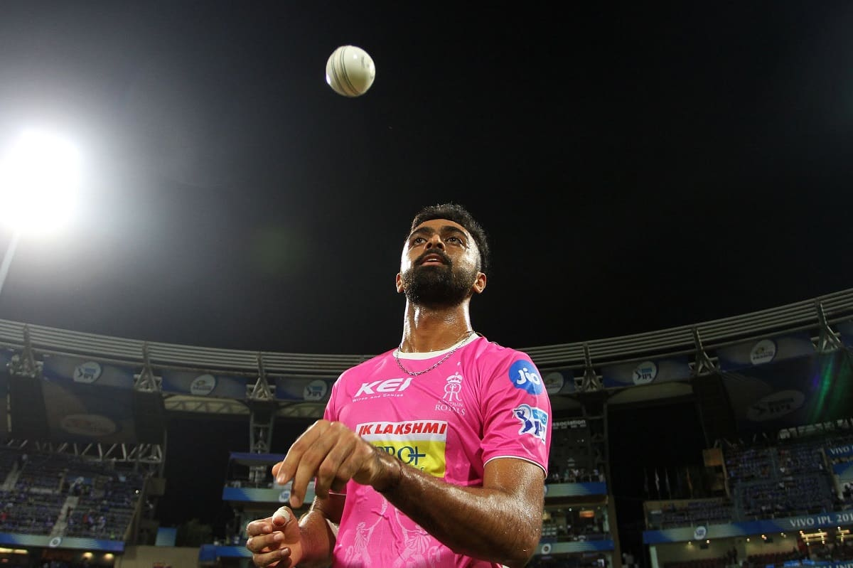 Jaydev Unadkat To Captain Saurashtra In The Syed Mushtaq Ali Trophy T20 Tournament