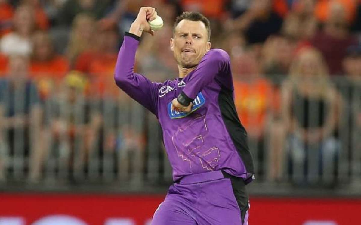 Johan Botha Comes Out Of Retirement To Play In BBL