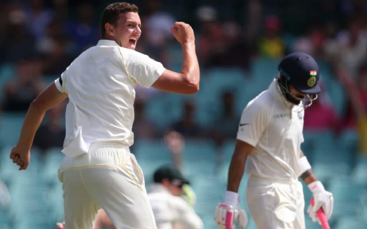 Will Take Little Bit Of Edge Against Virat Kohli Into 1st Test says Josh Hazlewood