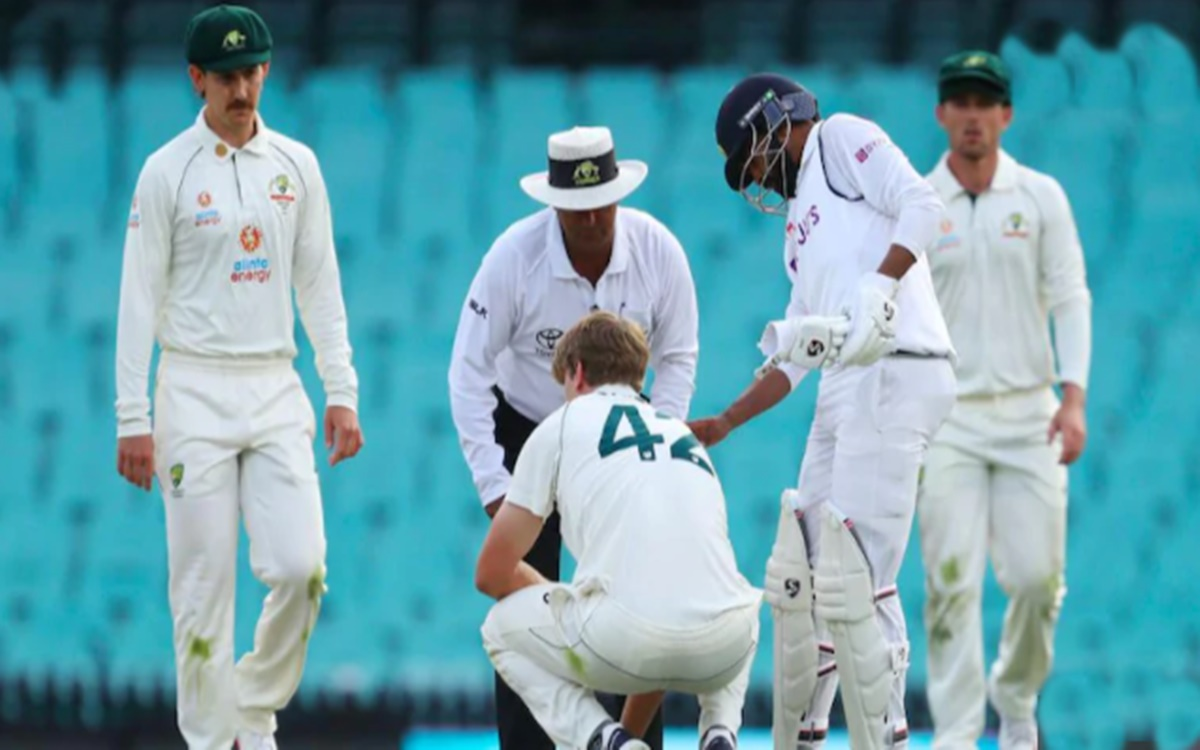 Justin Langer says Cameron Green set for Test debut if he passes concussion protocols