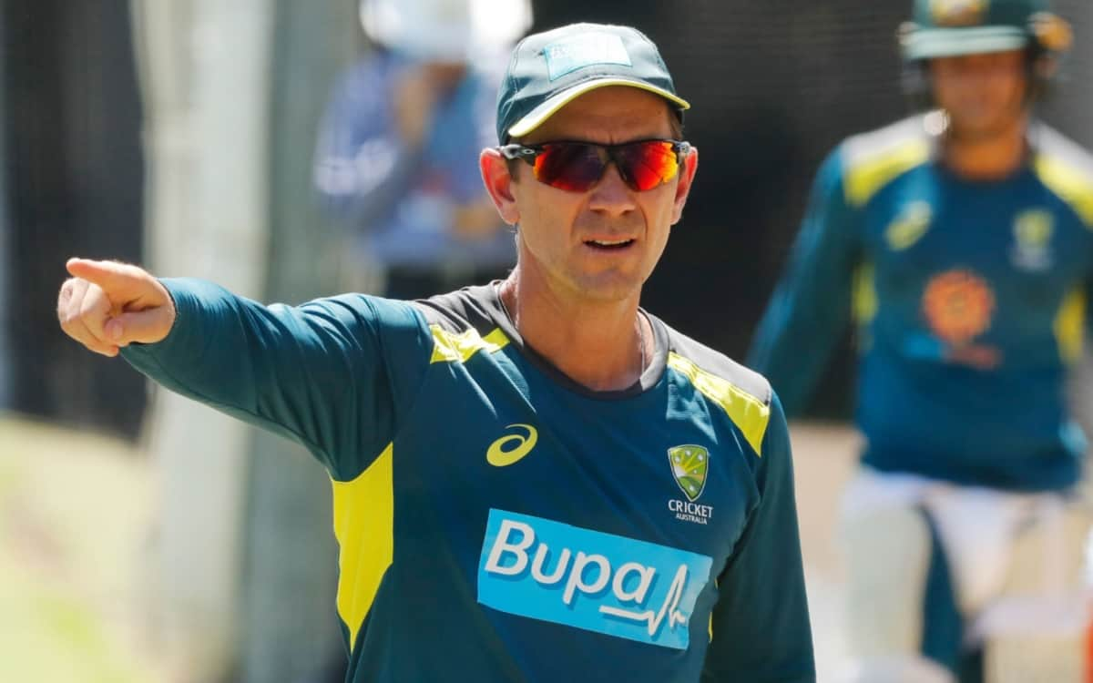 Justin Langer has fingers crossed that Cameron Green will be available for 1st Test