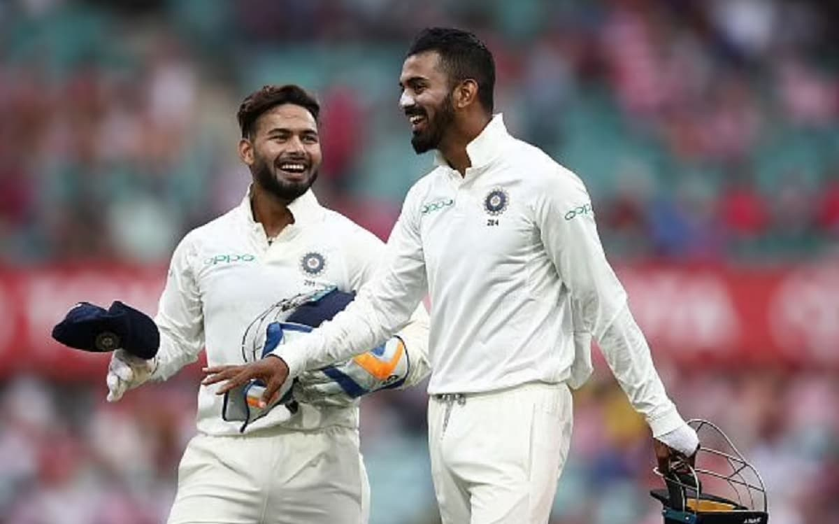 Can't Give An Inch To KL Rahul And Rishabh Pant, Says Tim Paine