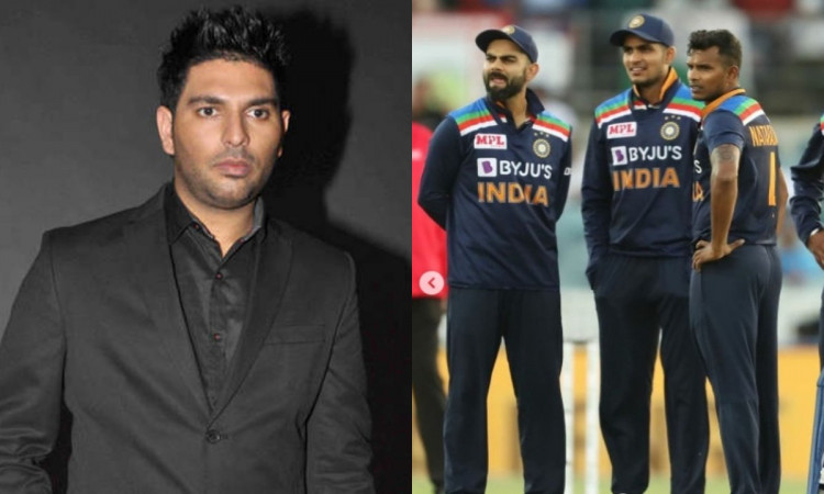 Yuvraj Singh reacts on Shubman Gill post after india defeat australia in hindi