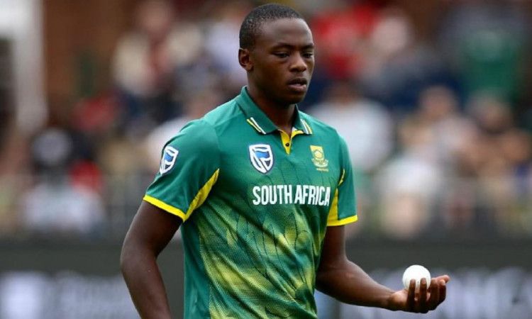 Hope to continue IPL momentum for South Africa says Kagiso Rabada