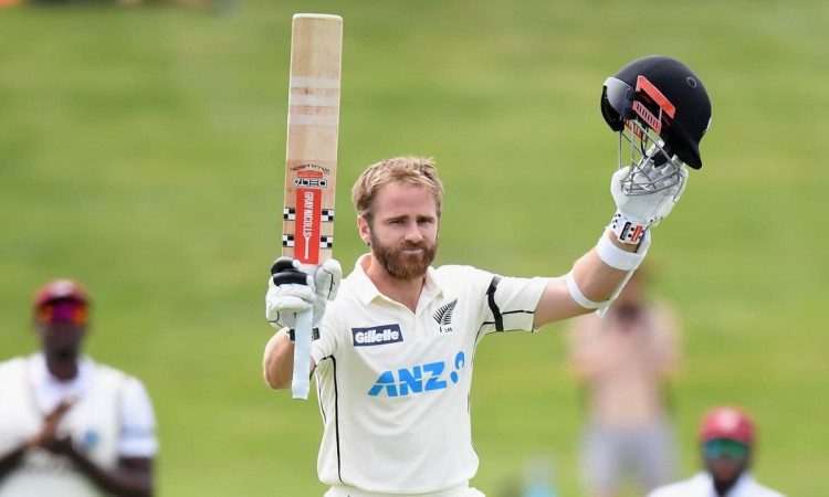Kane Williamson Overtakes Steve Smith and Virat Kohli to Become the No.1 Ranked Batsman in Test Cric