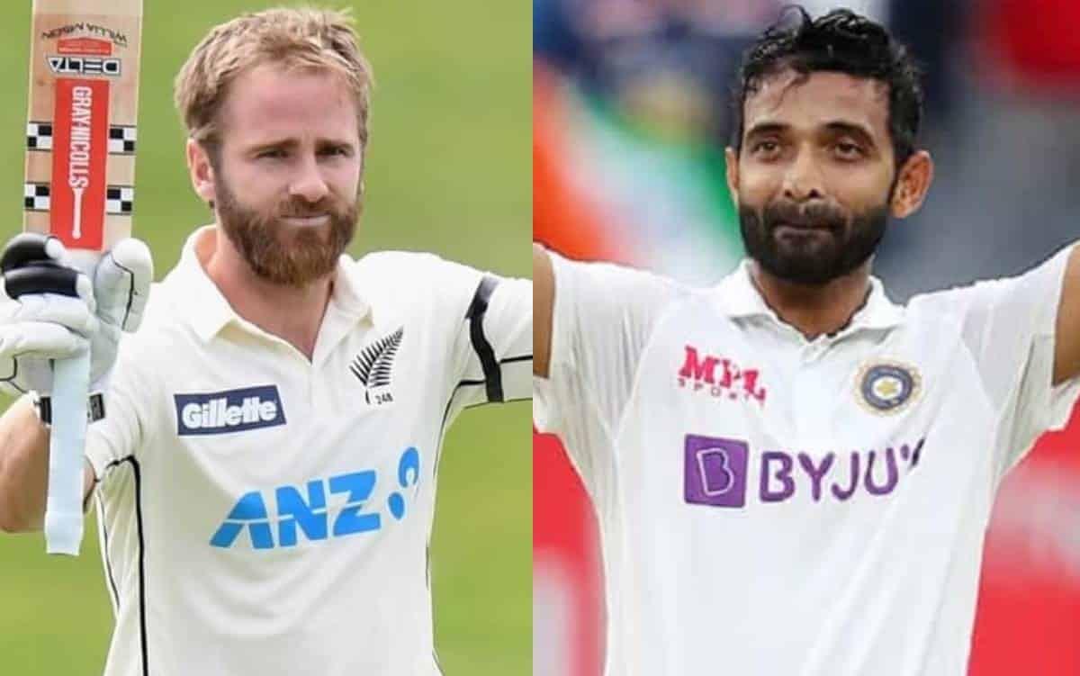 Kane Williamson ends Smith-Kohli rule in ICC rankings