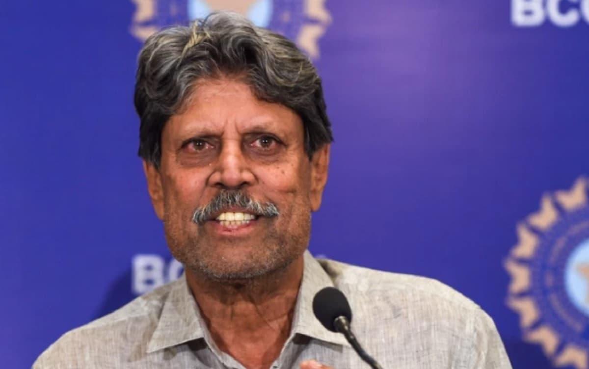 कपिल देव ने की भविष्यवाणी, भारत-ऑस्ट्रेलिया में से यह टीम जीतेगी डे-नाइट टेस्ट मैच