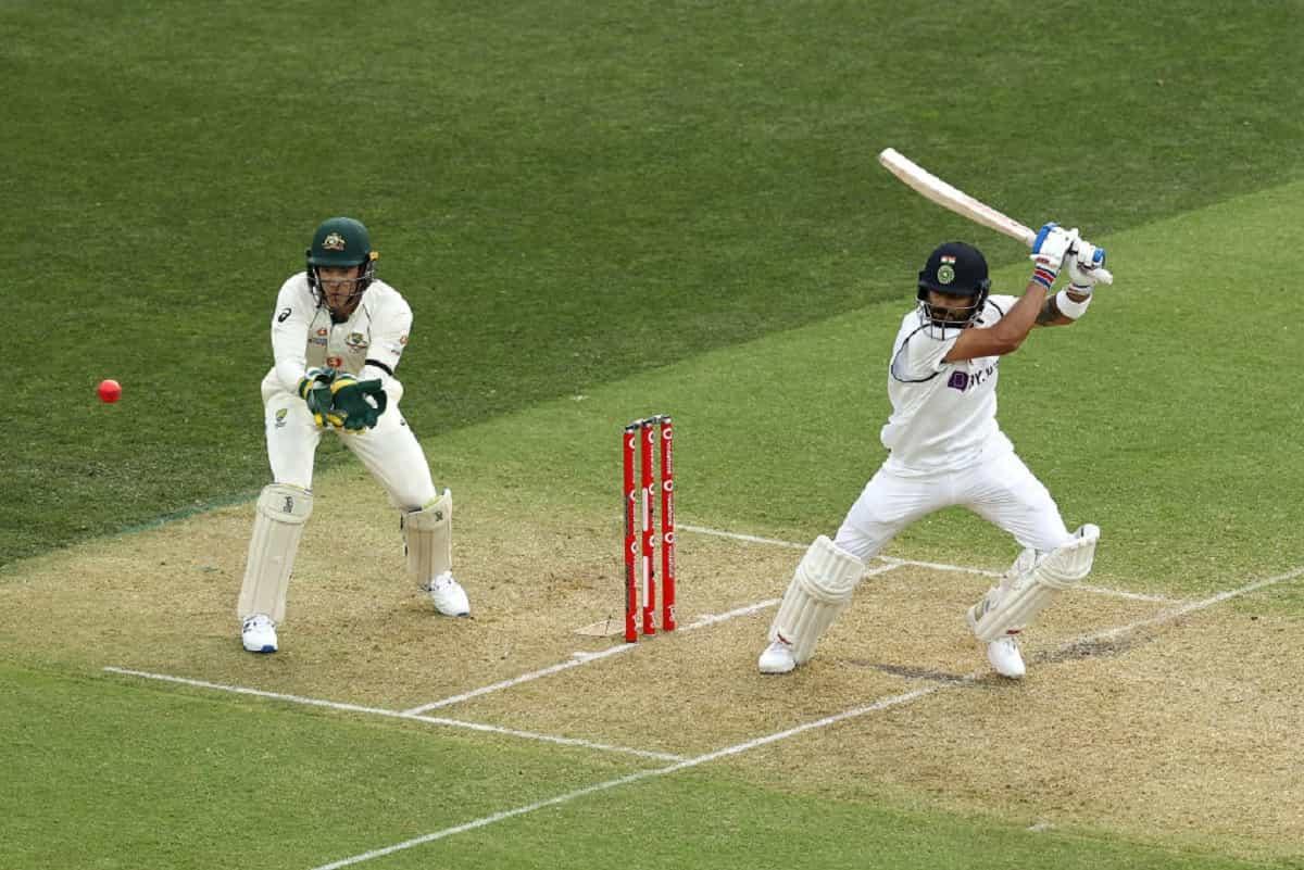 AUS vs IND: विराट कोहली का बड़ा रिकॉर्ड, एडिलेड के मैदान पर यह कारनामा करने वाले पहले भारतीय बने