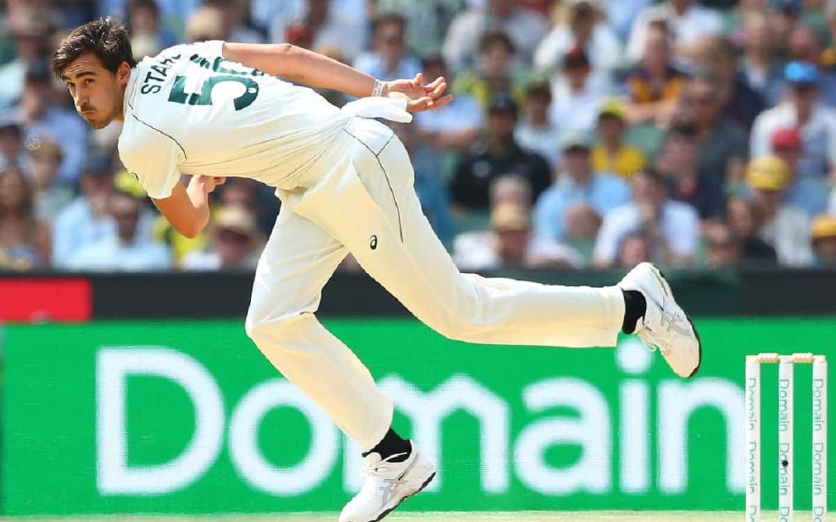 Mitchell Starc To Rejoin Australia Squad, In Line For Adelaide Test