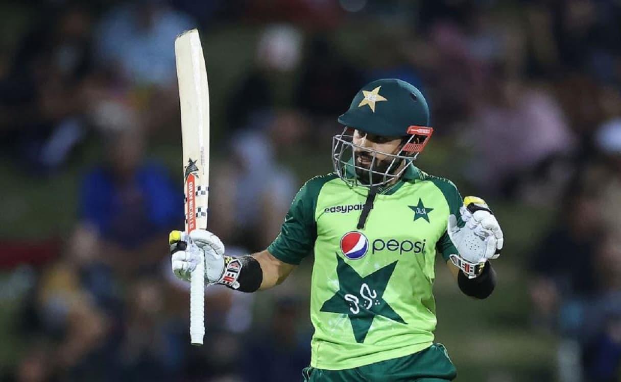 Mohammad Rizwan's 89  vs New Zealand